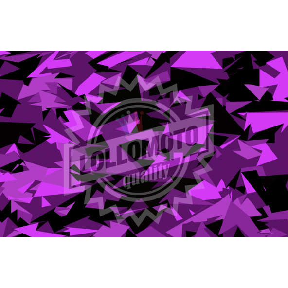 Pellicola ABSTRACT PINK MILITARY CAMOUFLAGE Pellicola Car Wrapping Adesiva Rivestimento Auto