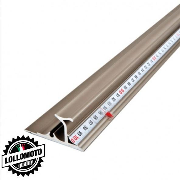 Easy Bar Platin Barra Sicurezza per il Taglio 250CM