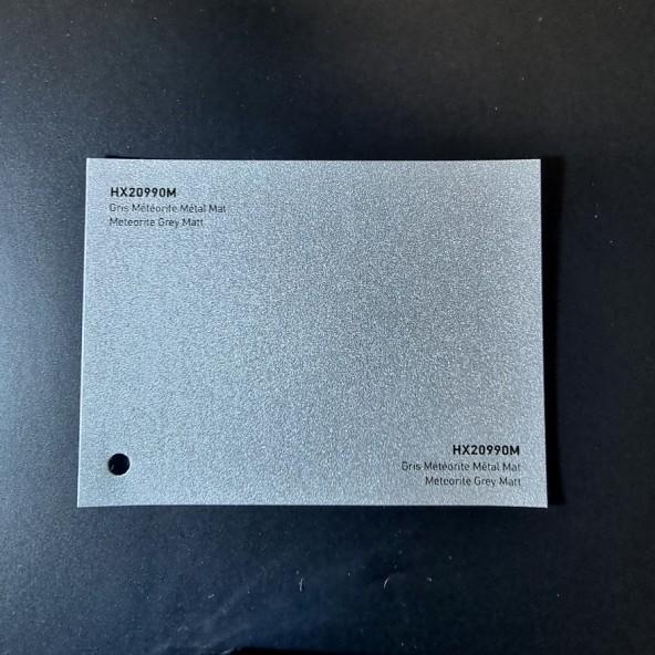 HEXIS SKINTAC HX20000 METEORITE GREEN MATT FILM CAST PELLICOLA CAR WRAPPING PROFESSIONALE