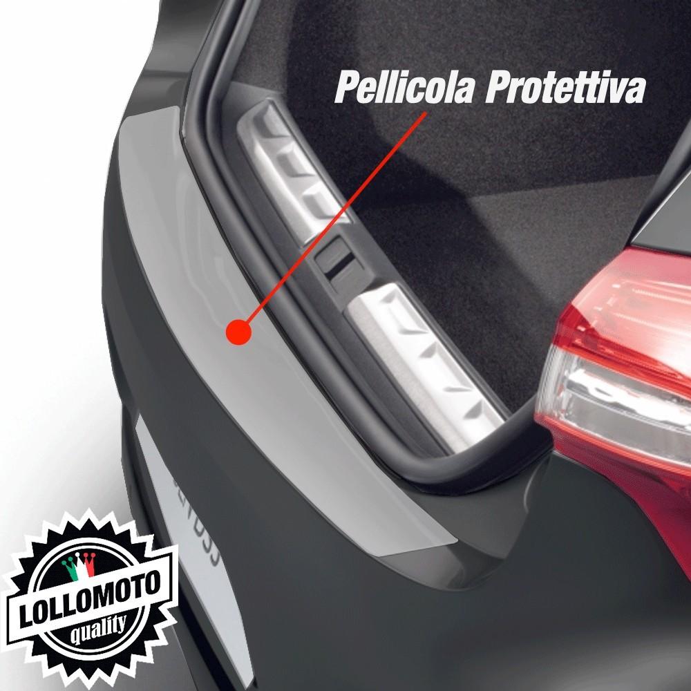 1x Protezione Carico Bagagliaio Bmw Serie 3 12-16 Antigraffio