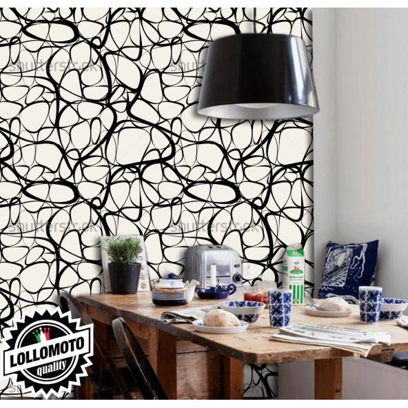 Carta da Parati Sassi Vector Interior Design Arredamento Personalizzato Wall Paper