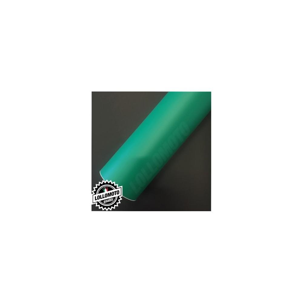Verde Opaco Pellicole Adesiva Rivestimento Auto Car Wrapping