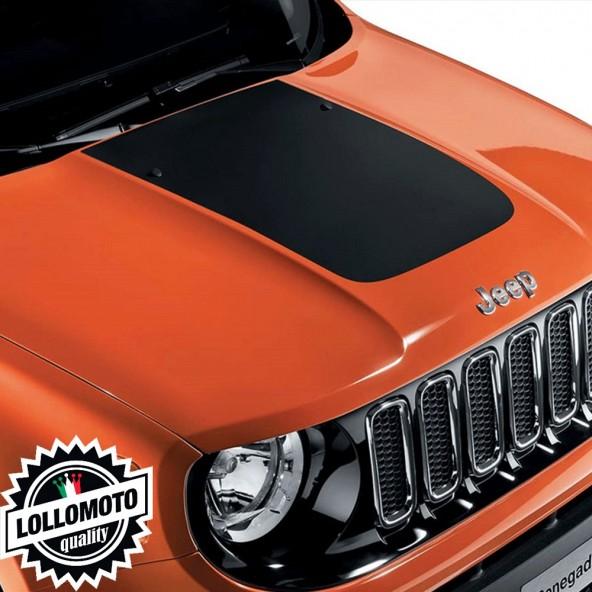 Striscia Adesiva Cofano Jeep Renegade Suzuki Offroad Adesivi