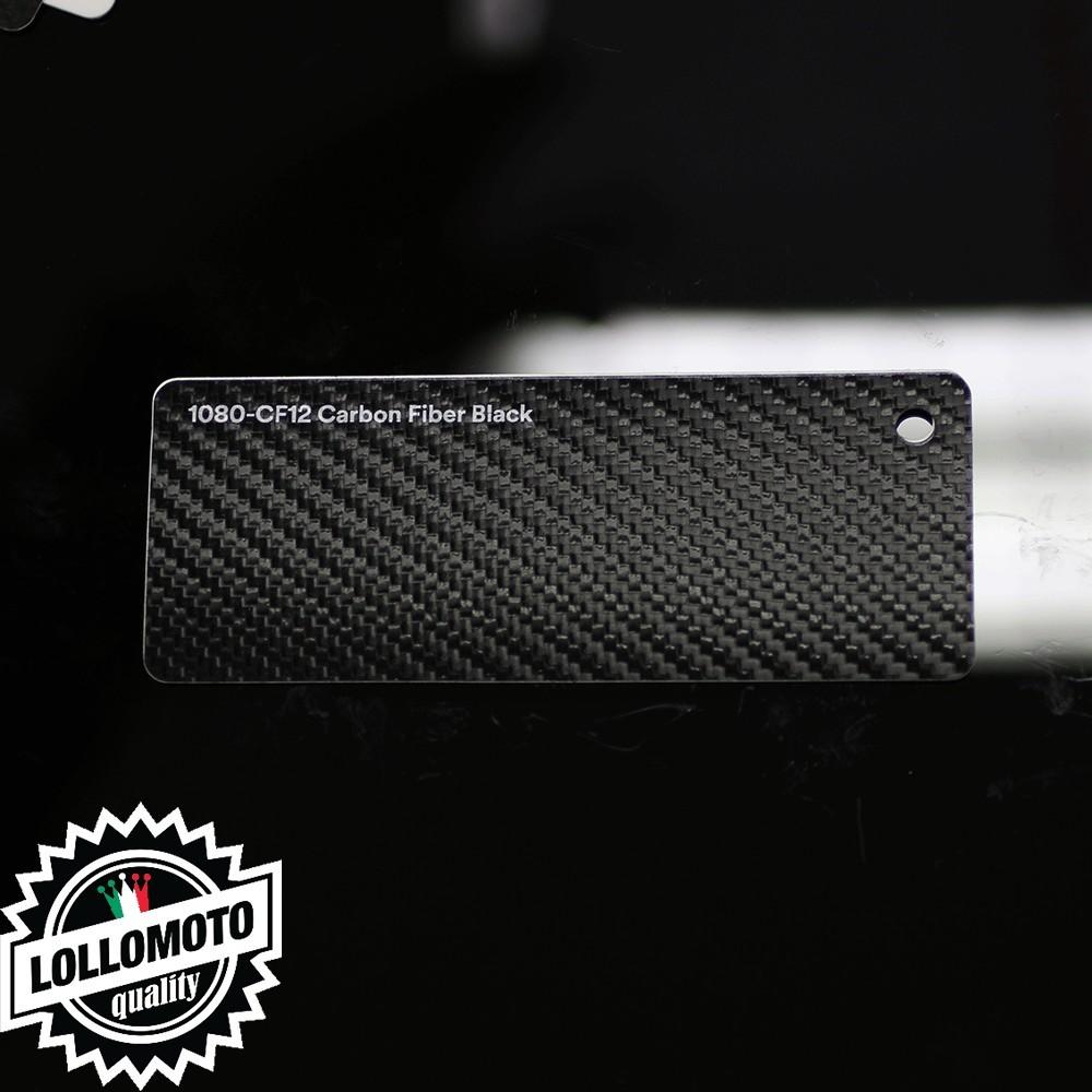 Carbon Fiber Anthracite Pellicola Car Wrapping 3M™ Supreme Wrapping Film Cast Professionale Adesiva