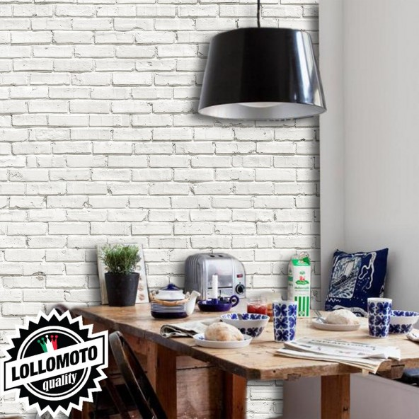 Carta da Parati Effetto Pietra Interior Design Arredamento Personalizzato Wall Paper