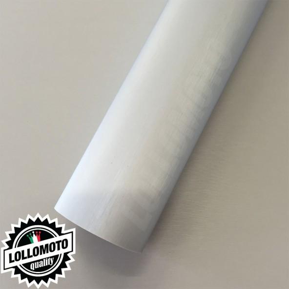 Alluminio Spazzolato Pellicola Adesiva Auto Car Wrapping