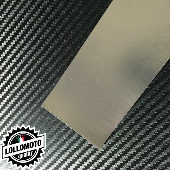 Cromato Titanium Pellicola APA® Cast Professionale Adesiva Rivestimento Car Wrapping