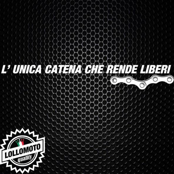 Kit 5 Adesivi Ducati Corse Logo Scudetto Emblema Adesivi Auto