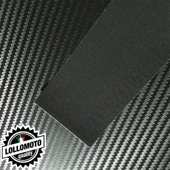 Nero Opaco Ultra Matt Pellicola APA® Cast Professionale Adesiva Rivestimento Car Wrapping