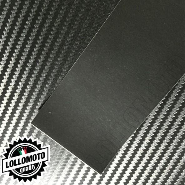 Nero Opaco Pellicola APA® Cast Professionale Adesiva Rivestimento Car Wrapping