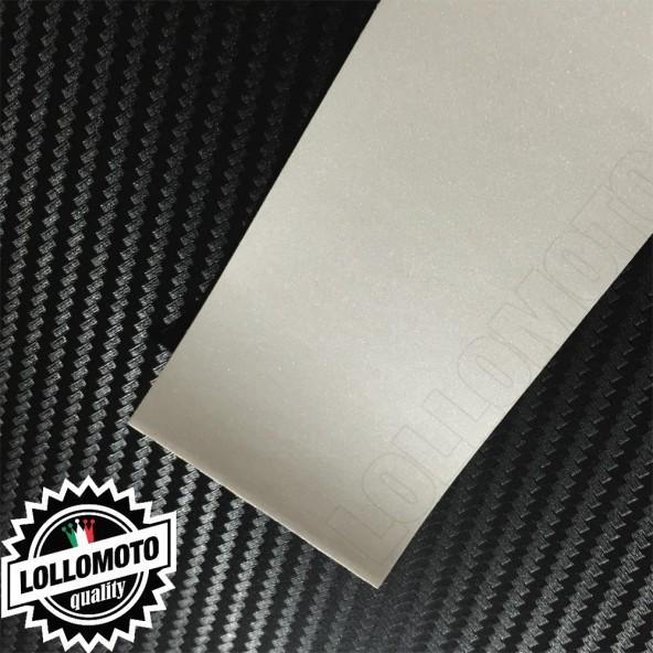 Bianco Lucido Perlato Pellicola APA® Cast Professionale Adesiva Rivestimento Car Wrapping