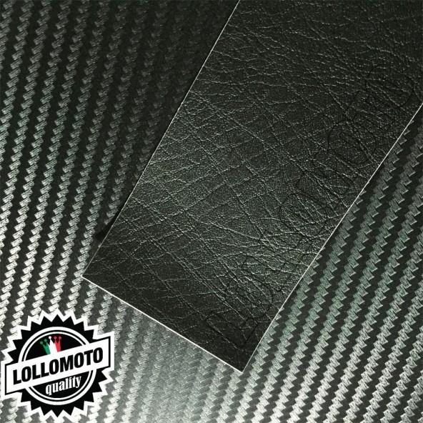 Pelle Nera Pellicola APA® Cast Professionale Adesiva Rivestimento Car Wrapping