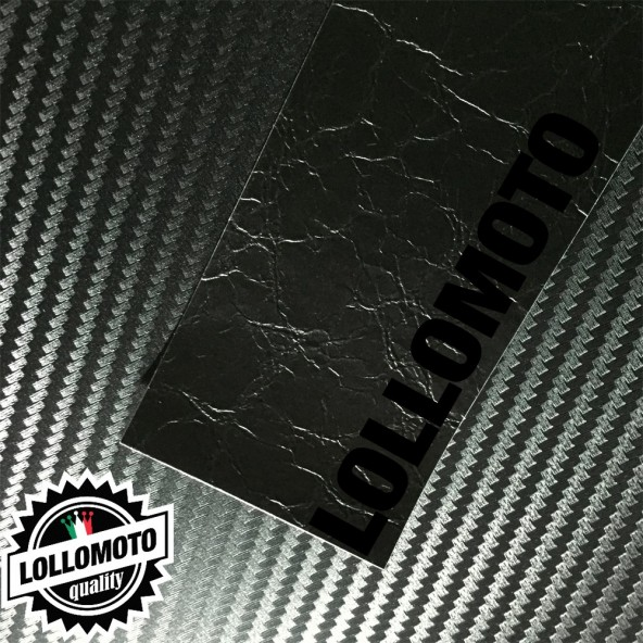 Pelle Nero Antico Pellicola APA® Cast Professionale Adesiva Rivestimento Car Wrapping
