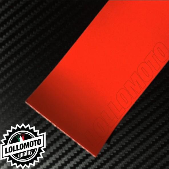 Rosso Opaco Pellicola APA® Cast Professionale Adesiva Rivestimento Car Wrapping