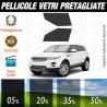 Land Rover Evoque 5P 11-16 Pellicole Oscuramento Vetri