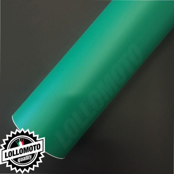 Verde Opaco Pellicola Adesiva Rivestimento Auto Car Wrapping