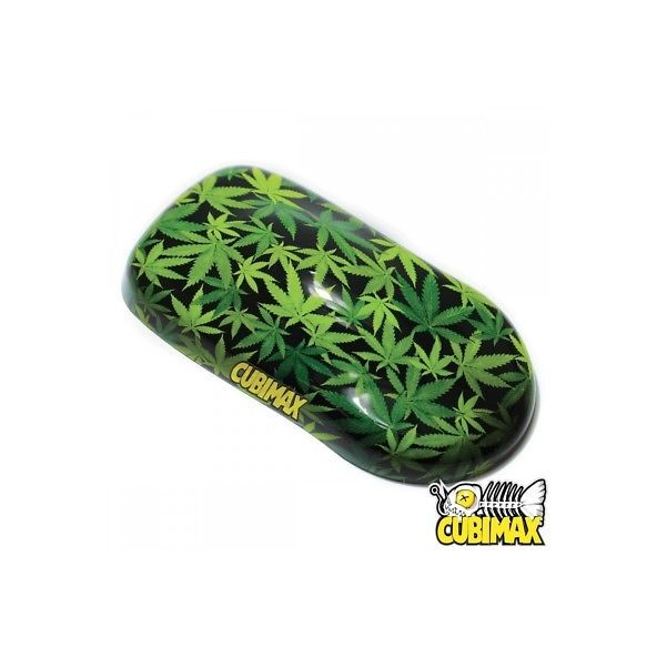 CUBIMAX h50 Foglie Marijuana per Cubicatura e WTP Water Transfer Printing Profes
