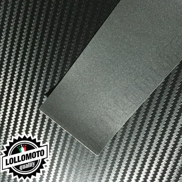 Gunmetal Grey Opaco Satinato Metal Pellicola APA® Cast Professionale Adesiva Rivestimento Car Wrapping