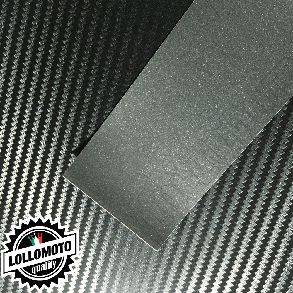 Gunmetal Grey Opaco Satinato Metal Pellicola Cast Professionale