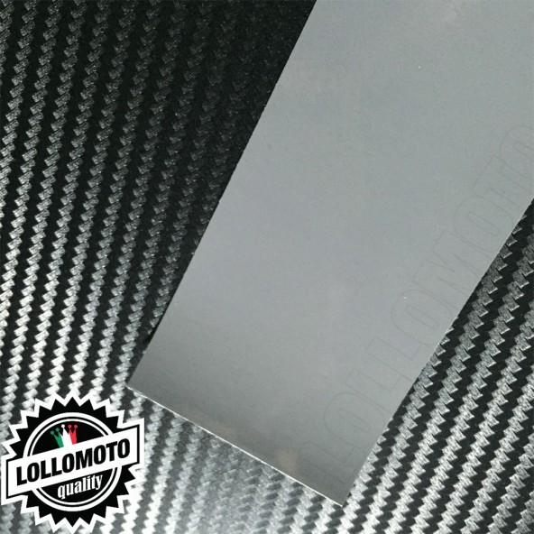 Grigio Lucido Ranstorm Grey Pellicola APA® Cast Professionale Adesiva Rivestimento Car Wrapping
