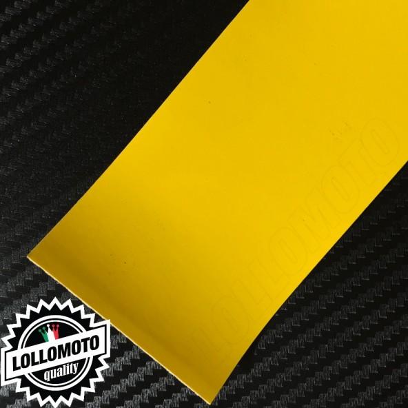 Giallo Lucido Pellicola APA® Cast Professionale Adesiva Rivestimento Car Wrapping
