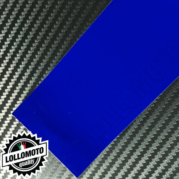 Imperial Blu Lucido Pellicola APA® Cast Professionale Adesiva Rivestimento Car Wrapping