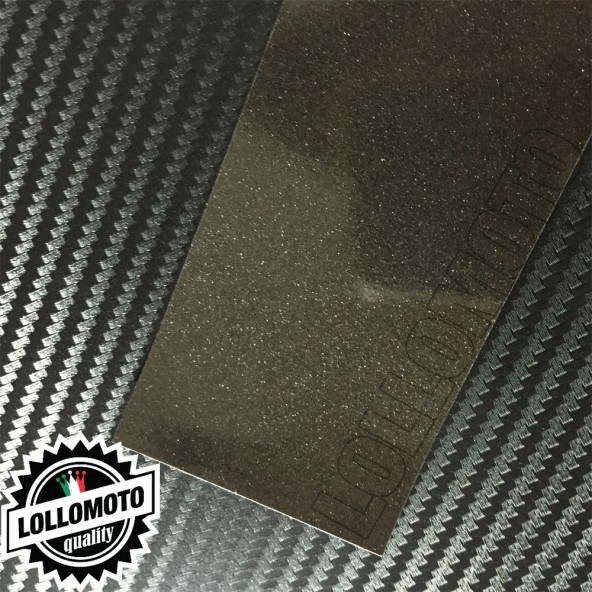 Marrone Dark Metal Lucido Pellicola APA® Cast Professionale Adesiva Rivestimento Car Wrapping