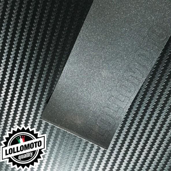 Urban Grey Metal Lucido Grigio Pellicola APA® Cast Professionale Adesiva Rivestimento Car Wrapping