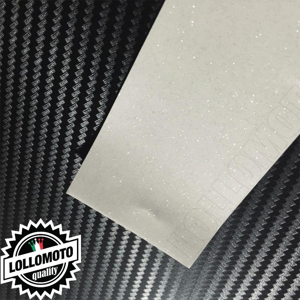 Trasparente Glitter Protettiva Pellicola Cast Professionale