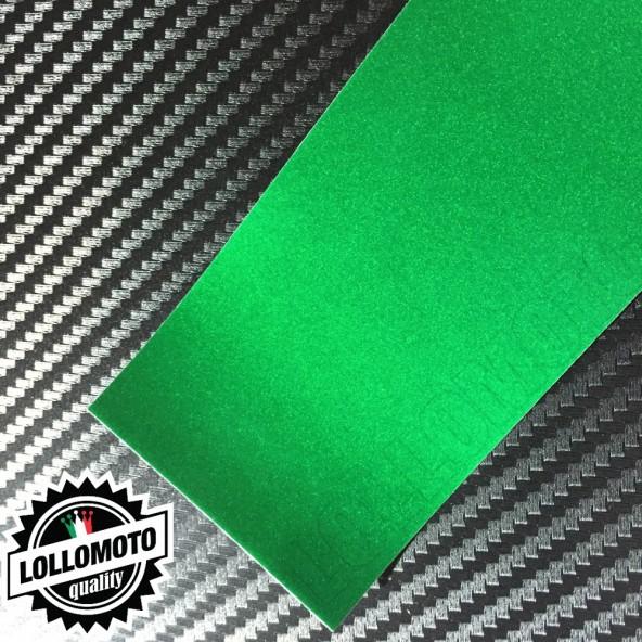 Candy Verde Opaco Pellicola APA® Cast Professionale Adesiva Rivestimento Car Wrapping