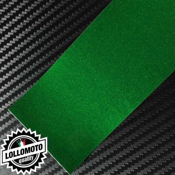 Candy Verde Lucido Pellicola Cast Professionale Adesiva