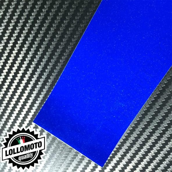 Candy Blu Lucido Pellicola APA® Cast Professionale Adesiva Rivestimento Car Wrapping