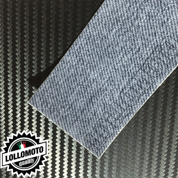 Blue Jeans 3D Pellicola Professionale Adesiva Rivestimento
