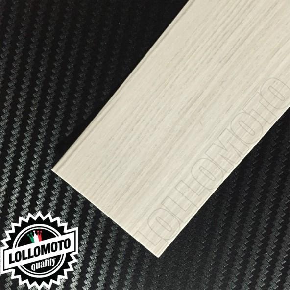 Legno Pino Naturale 3D Pellicola Professionale Adesiva