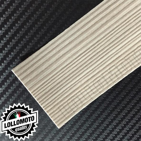 Legno Pino Grigio Chiaro 3D Pellicola APA® APA® Professionale Adesiva Rivestimento Car Wrapping