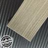 Legno Pino Grigio Scuro 3D Pellicola Professionale Adesiva