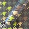 Pied de Poule Mimetico Foresta Pellicola Car Wrapping Adesiva