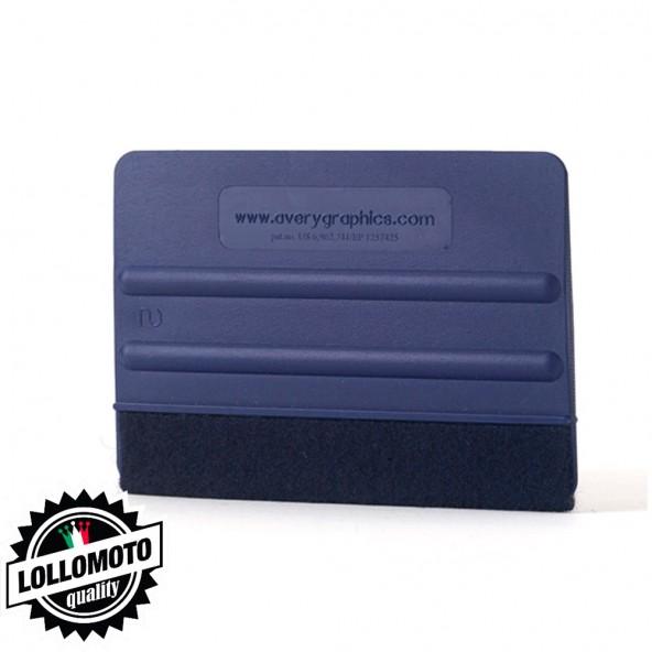 Avery Spatola Blu Professional - Plastica e Feltro Pellicole