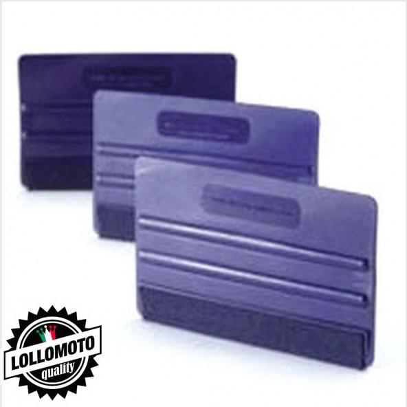 Avery Spatola Blu Professional XL Plastica e Feltro 13x7cm