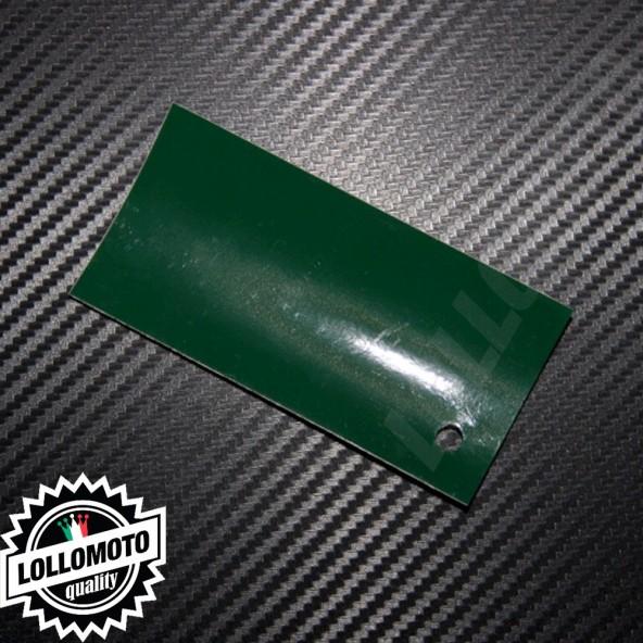 Pellicola Wrapping Arredamento Verde Scuro Lucido Interni