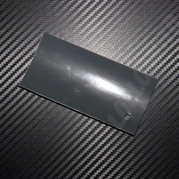 Pellicola Wrapping Arredamento Grigio Scuro Lucido Interni Interior Design Air Free