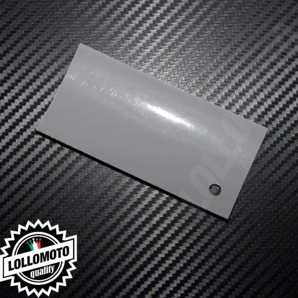 Pellicola Wrapping Arredamento Grigio Chiaro Lucido Interni Interior Design Air Free