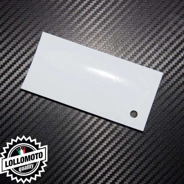 Pellicola Wrapping Arredamento Bianco Lucido Interni Interior