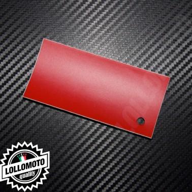 Pellicola Wrapping Arredamento Rosso Opaco Interni Interior
