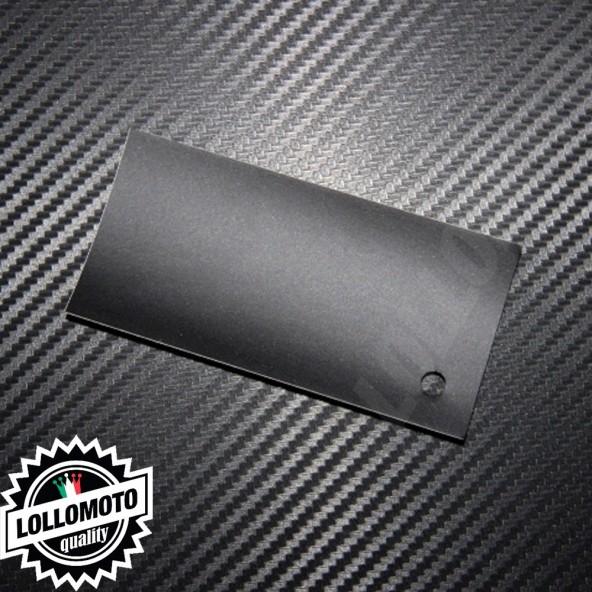 Pellicola Wrapping Arredamento Nero Opaco Interni Interior Design Air Free