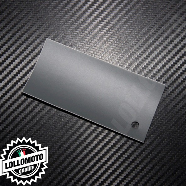 Pellicola Wrapping Arredamento Grigio Scuro Opaco Interni Interior Design Air Free