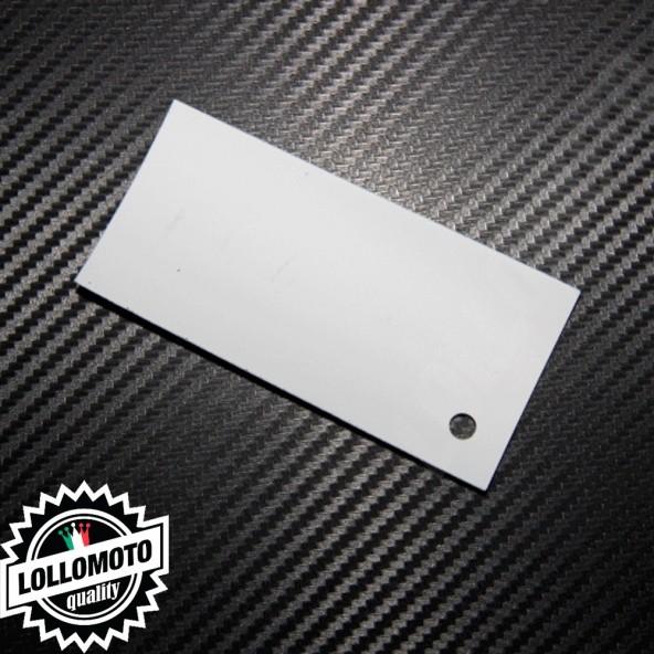 Pellicola Wrapping Arredamento Bianco Opaco Interni Interior Design Air Free