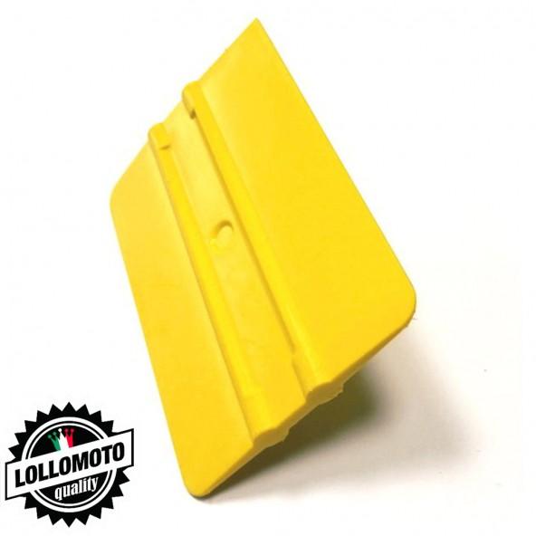 Spatola Antistatica 10x7cm per Pellicole Car Wrapping
