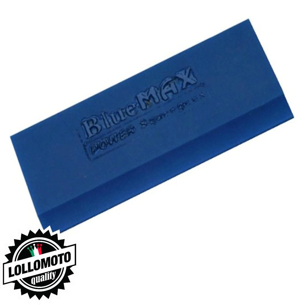 Spatola Blu Max per Installazione Pellicole Oscuramento Vetri