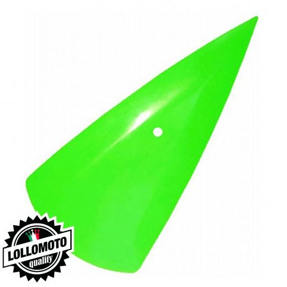 Spatola Verde per Contorni Soffice e Flessibile Pellicole Oscuramento Vetri Auto
